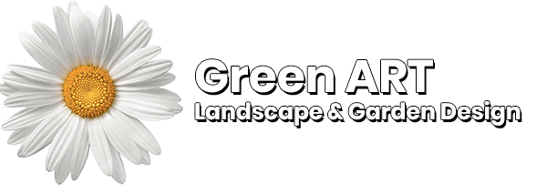 Green ART Landscape & Garden Design